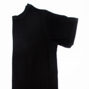 SPECTRA CLOTHING_0015_Autistic Clothing – Soft touch t-shirt black