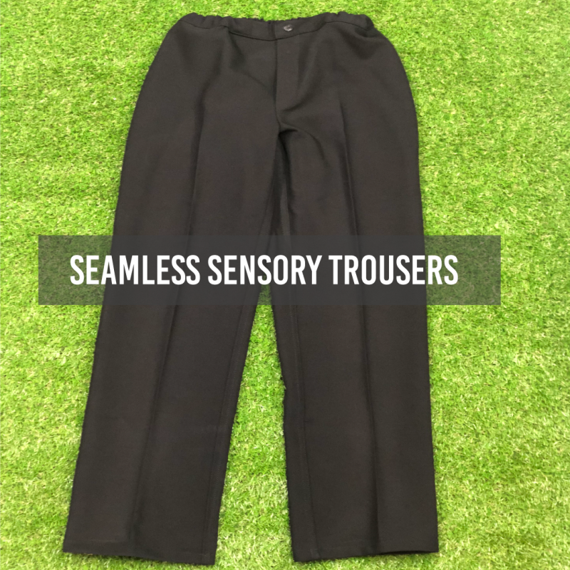 trousers for autistic child