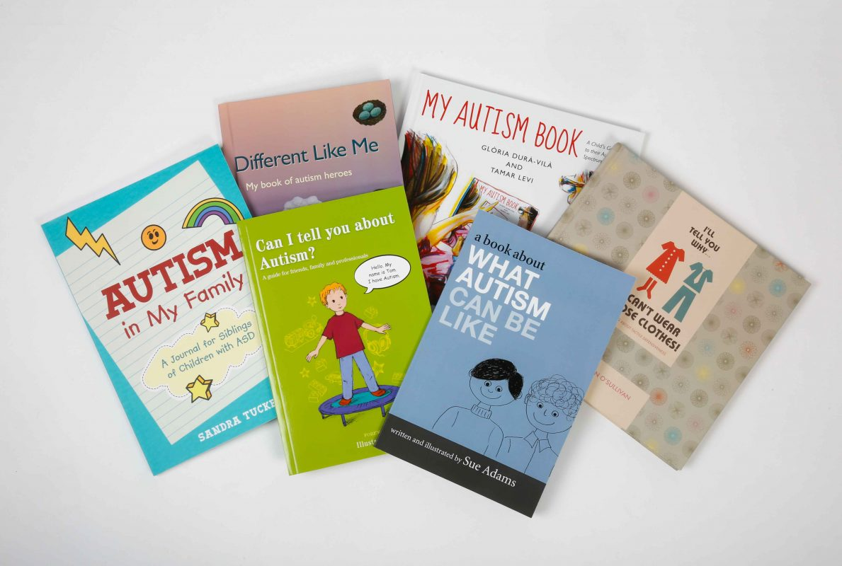 Books For Understanding Autism