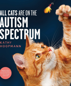 All Cats Have Autism Book Cover